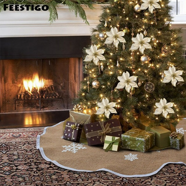 Vánoční girlandy na stromek