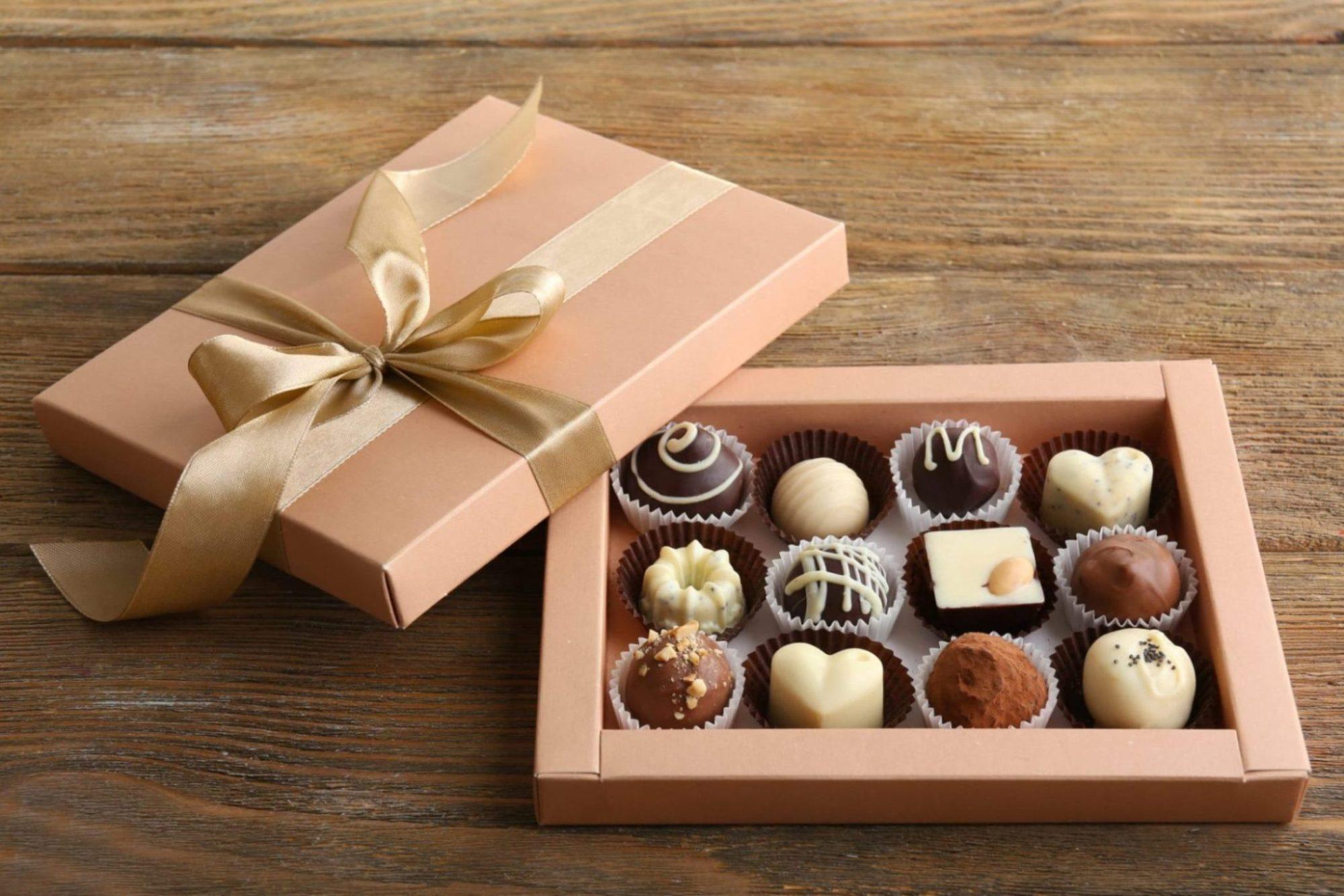Čokoládou ke spokojenosti