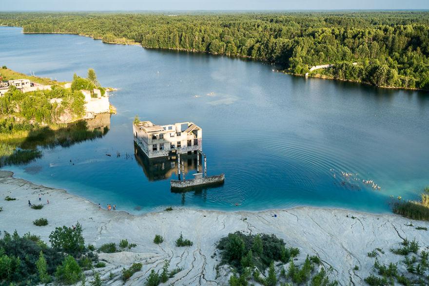 Estonsko - kouzelná příroda i středověká města