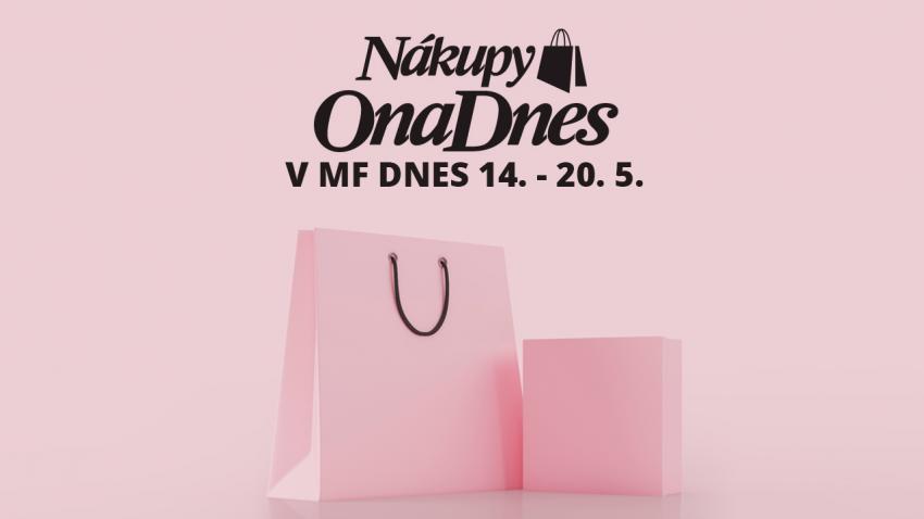 nákupy OnaDnes