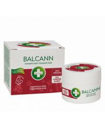 Annabis Balcann Konopná BIO mast na regeneraci kůže