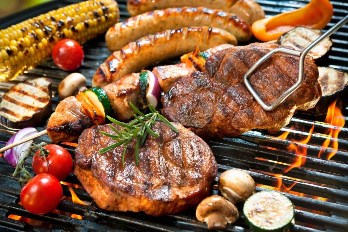 Vynikající rozmarýnová marináda na maso