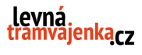 LevnaTramvajenka.cz